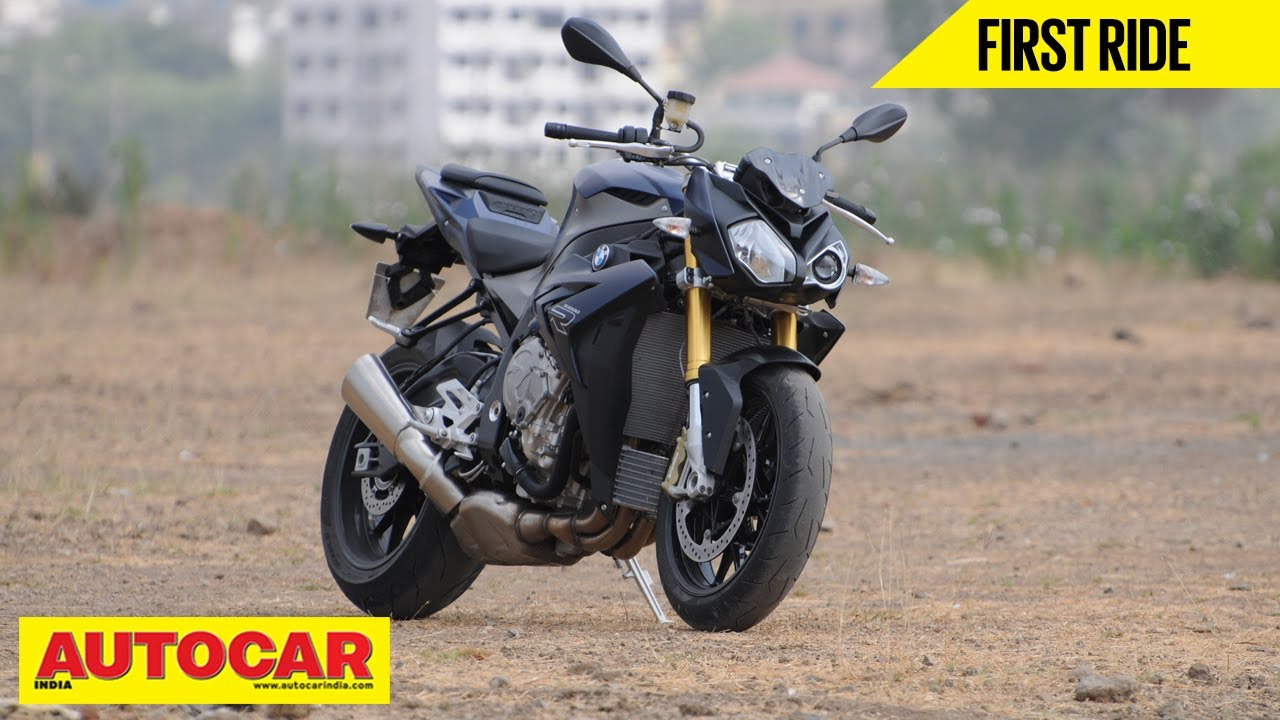 Bmw S1000r First Ride Video Review Autocar India Youtube