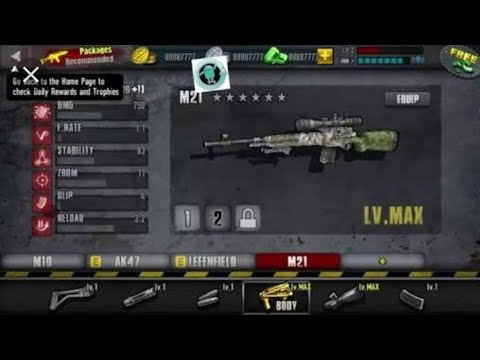 How to hack zombie frontier 3 unlimted coins and all weapons unlock [100% working trick]