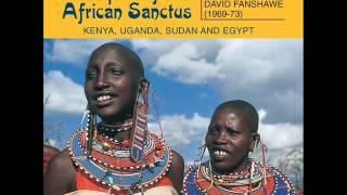 Play Frogs & Zande Song Of Flight (Uganda)