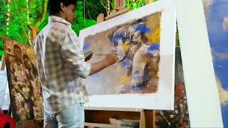 Amazing Painting Arts