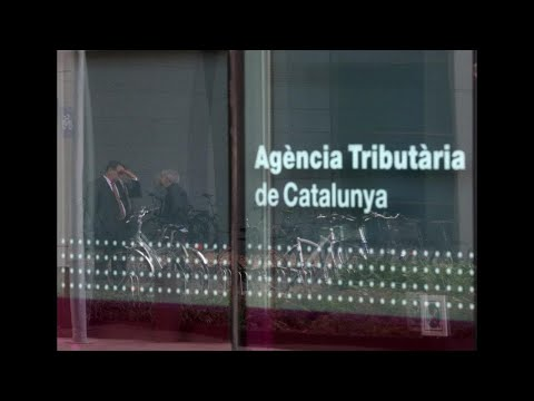 From new tax office, Catalonia hopes to grab billions from Madrid