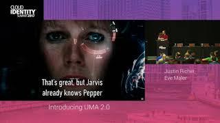 6/22 | Introducing UMA 2.0 | CIS 2017