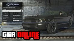 GTA Online: Our First Free Car Customization Gameplay Clip