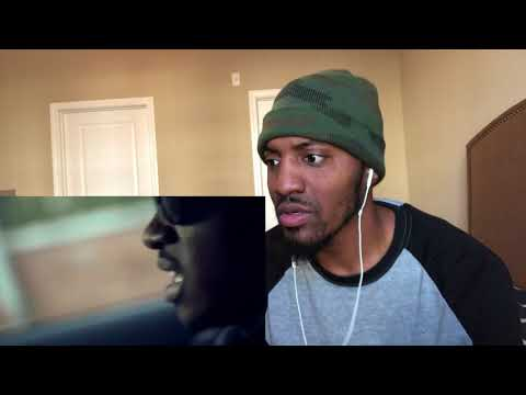 Bugzy Malone-The Revival Reaction (Link Up TV)
