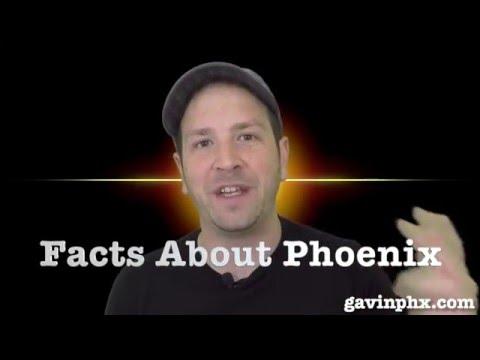 Facts About Phoenix