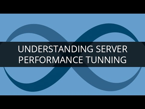 Understanding Server Performance Tuning | Boost Server Performance | Devops Tutorial | Edureka