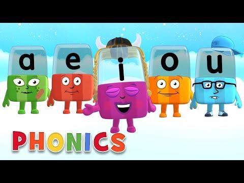 phonics---learn-to-read-|-a,-e,-i,-o,-u-|-alphablocks