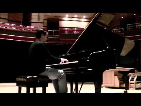 Alexander Borodin: Scherzo in A flat - Philip Edward Fisher