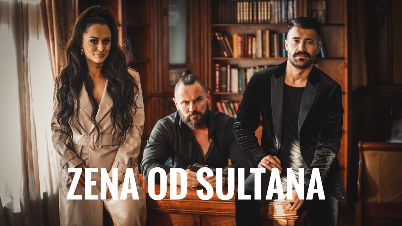 Download TIJANA eM-ZENA OD SULTANA