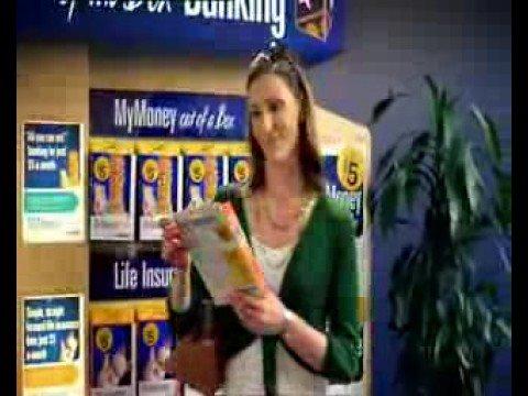 "BNZ - ""Life Insurance in a Box"""