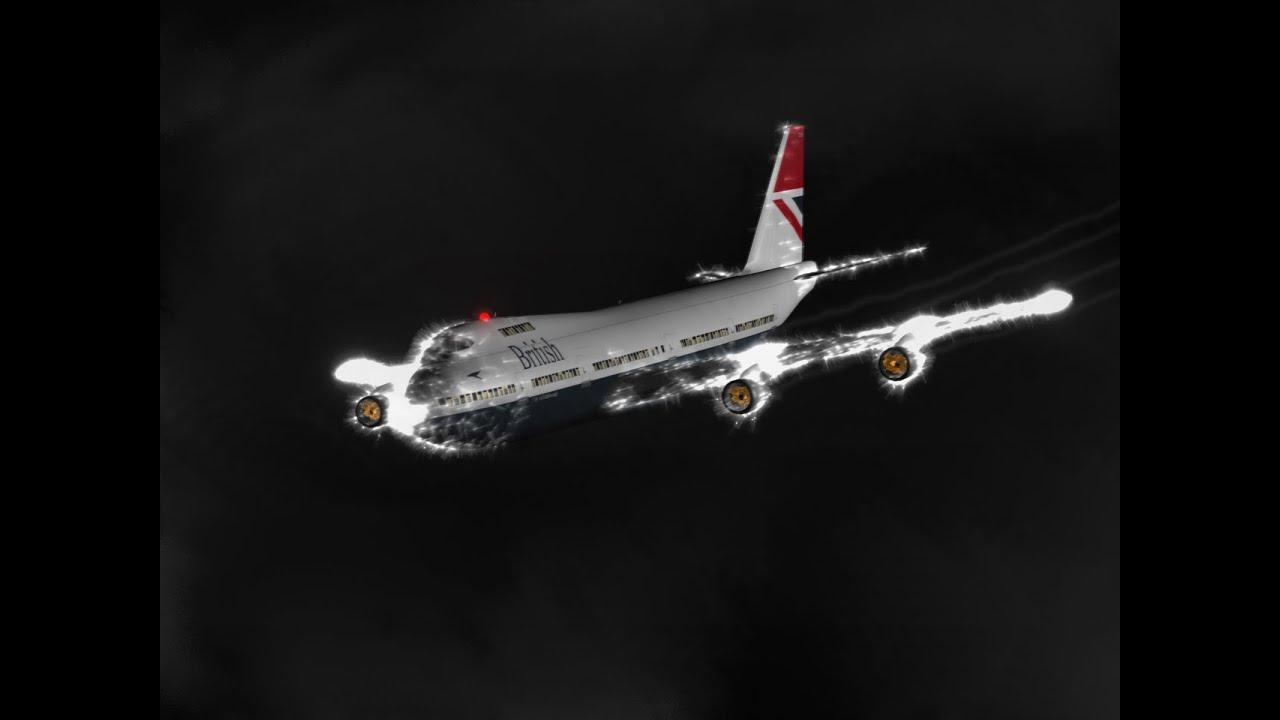 british airways mission
