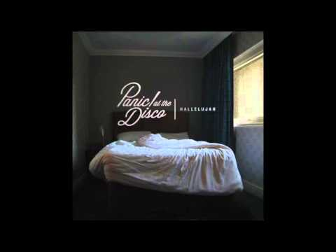 Panic! At The Disco | Hallelujah | Triple Layered