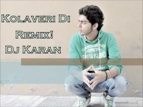 Why this Kolaveri Di-Dj Karan Remix. (HD)