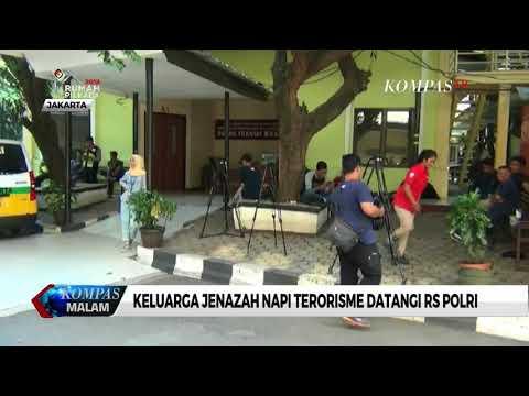 Keluarga Jenazah Napi Teroris Datangi RS Polri Mp3
