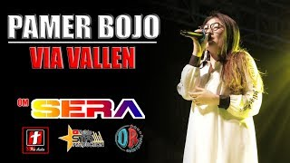 Download VIA VALLEN - PAMER BOJO TERBARU - OM. SERA LIVE DEMAK Mp3