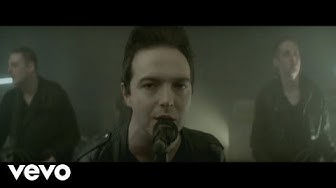 Glasvegas - Geraldine (Official Video)