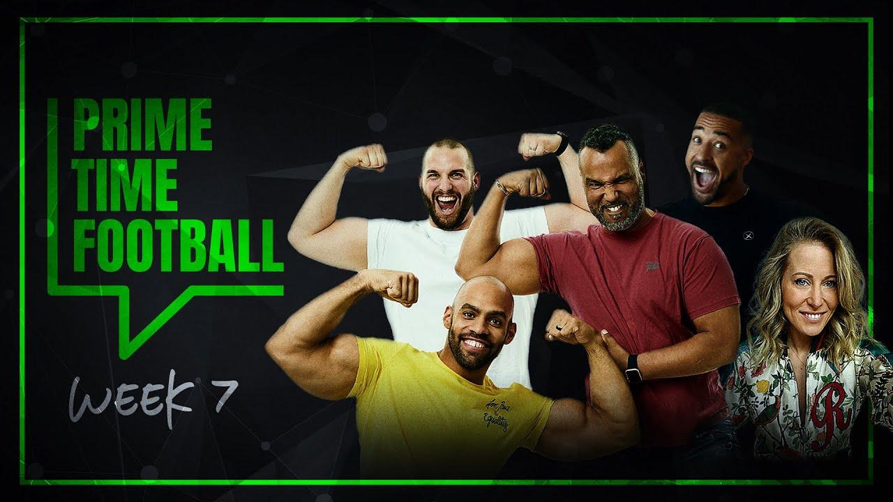 Download Prime Time Football Episode #1 (NFL Week #7)