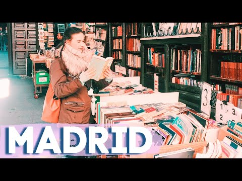 🚠Cable Car Attempt Gone Wrong 🚠  - Madrid Vlog 6 | Sonia DoubleG