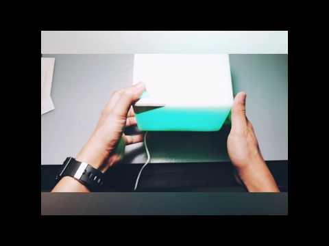 unboxing-:-asakuki-essential-oil-diffuser