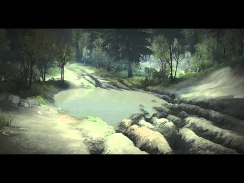 SPINTIRES - Трейлер