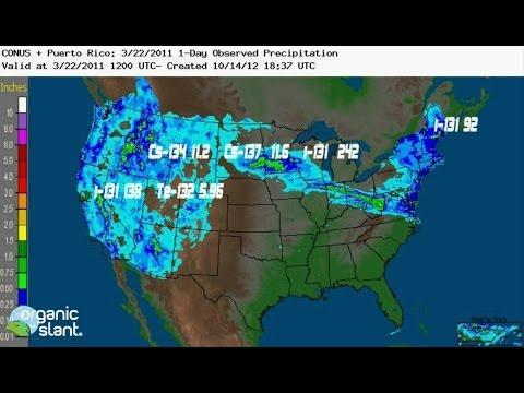 Where Is The West Coast Fukushima Fallout? 11-12-2013   Organic Slant