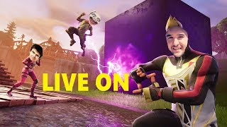 🎁 CADEAU ! 🎮 LIVE 🔴 FORTNITE: GAMES with VIEWERS!! Thumbnail 👉 soutenir le développeur: Wheeler-dealer95