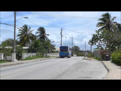 Barbados Transport Board Marcopolo Torino, August 11th, 2014