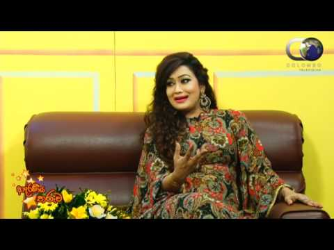 Adaraniya Tharuwa with Anusha Damayanthi (2017.07.06)