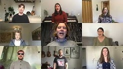 Butterfly (virtual a cappella cover)