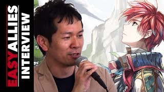 An Outside Perspective - How Toshihiro Kondo Leads Nihon Falcom
