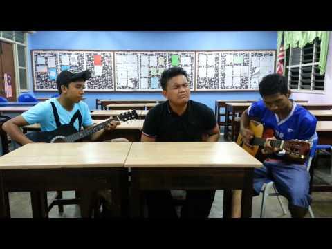 Awie Ratuku (cover) Amirul, Darwis, Khairul