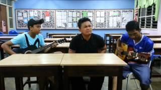 Awie Ratuku (cover)_Amirul, Darwis, Khairul Mp3