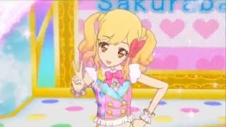 (HD)Aikatsu! Stars -「Aikatsu☆Step!」(Episode 2) アイカツ スターズ...