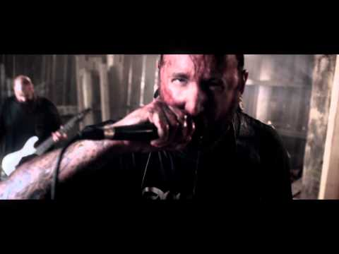The Acacia Strain - Cauterizer (Official Music Video)