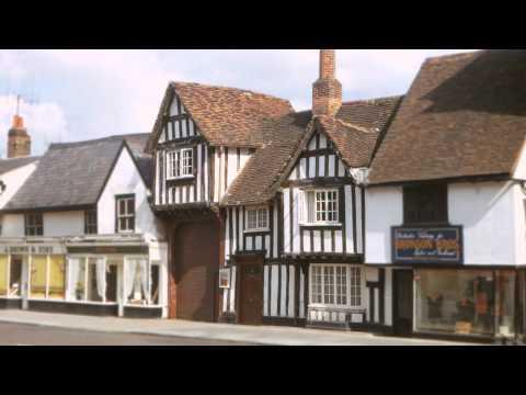 Sleepy Hollow - A Hertfordshire town