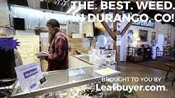 Dispensary Highlight - Santé Dispensary in Durango, CO