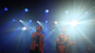 Ylvis - Truckers Hitch Live at Drammen 19-03-15