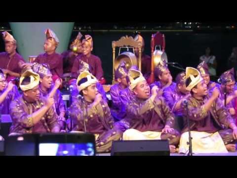 Cover Lagu Pesta Raya 2016 - Dikir Battle 5