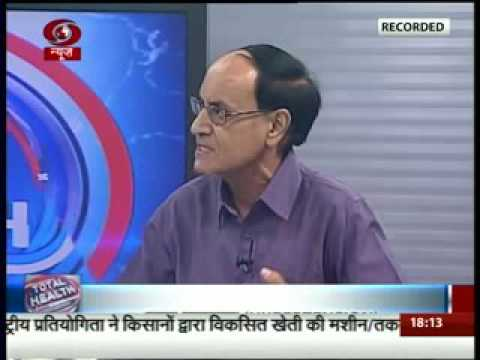 Total Health: Discussion on Hypertension