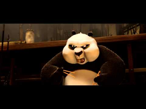 Kung Fu Panda 2 - Extrait en français