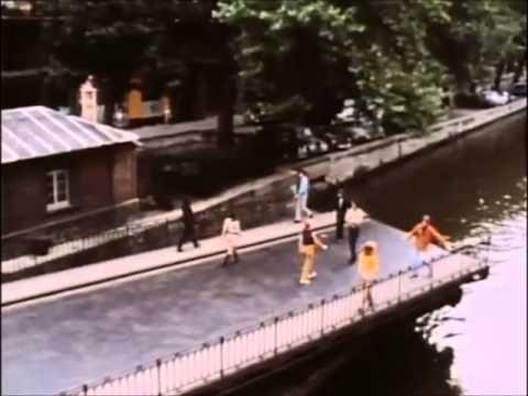 The Monkees Monkees In Paris (1)