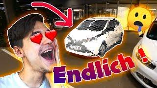 MEIN ERSTES AUTO !!! 😍😍😍 | FelixVloggt