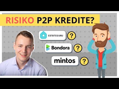 Lohnen sich p2p Kredite noch? Strategien & Zukunft von Privatkrediten mit Experte Aleks   Teil 2