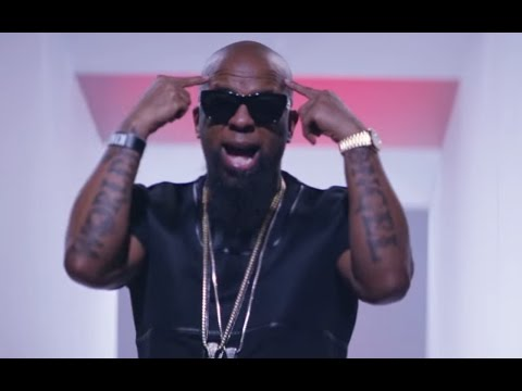 Tech N9ne - Drama (Feat. Krizz Kaliko) - Official Music Video