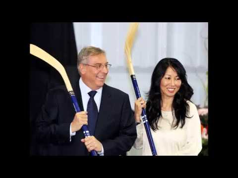 Terry Pegula has agreement to purchase Buffalo Bills
