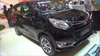 Video Review Awal Daihatsu Sigra R GIIAS 2016 Indonesia download MP3, 3GP, MP4, WEBM, AVI, FLV April 2018