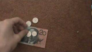 How To Count Money