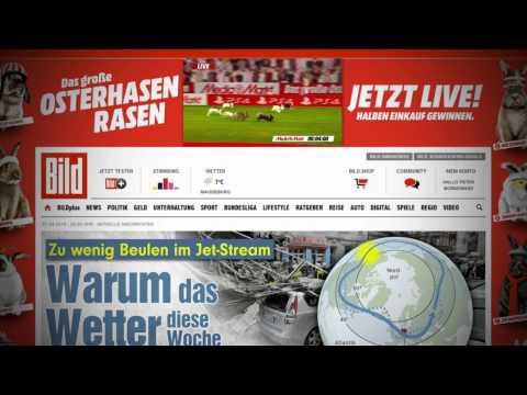 Ogilvy & Mather Frankfurt - Media Markt - Rabbit Race
