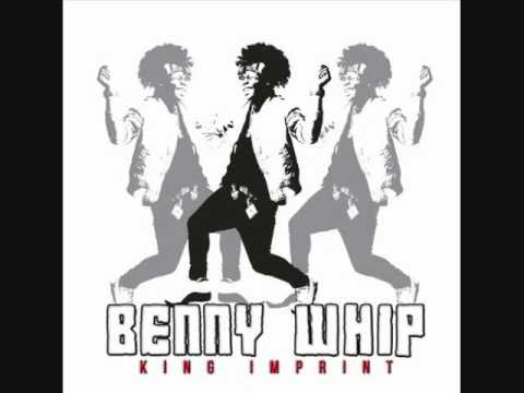 King Imprint - Benny Whip #BennyWhipChallenge (Official Audio)