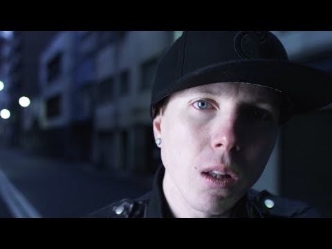 Manafest - No Plan B ft. Koie of Crossfaith (Official Music Video)